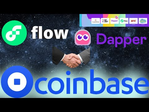 FLOW listed on Coinbase? My Price Prediction (Dapper Labs)