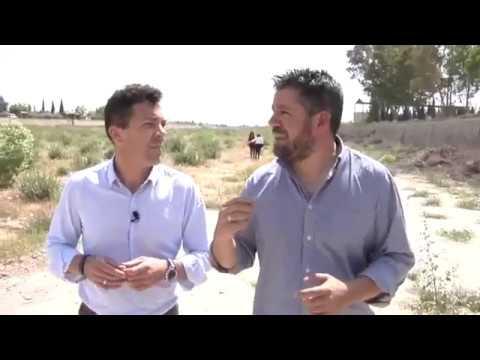 LIFE Riverphy en 7 TV Región de Murcia