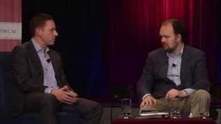 A World Without Technological Progress - N.T. Wright, Peter Thiel, and Ross Douthat