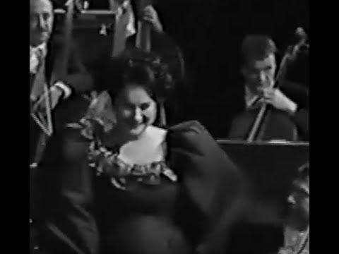 "Cheryl Studer ""Smoke Gets In Your Eyes"" | Jerome Kern | Zubin Mehta"