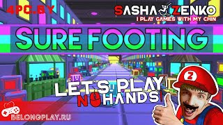 Sure Footing (Only Sound)