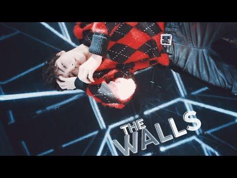 WayV · The Walls