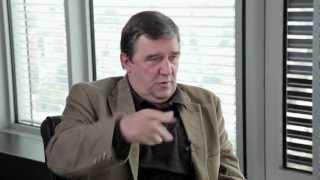 За тайните на прехода, разгошор с Димитър Лудвеш