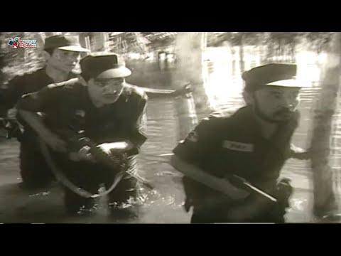 Xem phim Mùa gió chướng - Tình Báo - Phim Lẻ Chiến Tranh Việt Nam Mỹ Hay Nhất