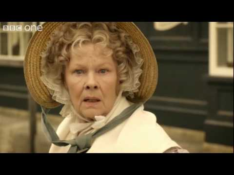 Vile News - Cranford - Part One - Christmas Preview - BBC One