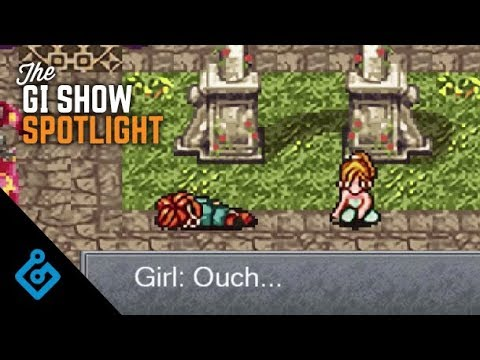 Chrono Trigger's Steam Port Is Soul-Crushing