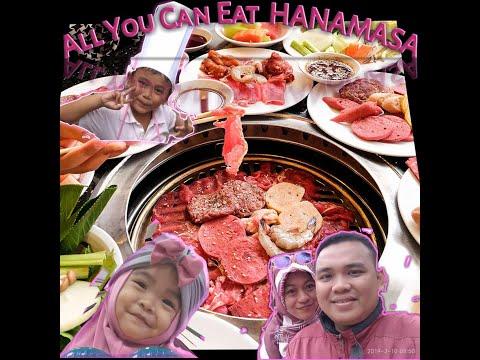 all-you-can-eat-hanamasa,-makan-enak-sepuasnya-sampai-kenyang,-bener2-puas-!!!-(lippo-cikarang)
