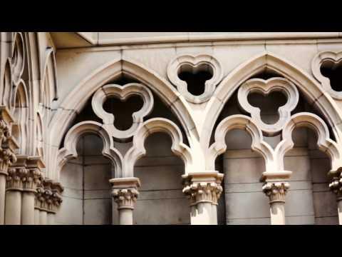 Kentucky Farm Bureau's Bluegrass & Backroads: Cathedral Basilica of the Assumption