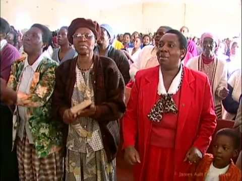 African Christianity Rising: Stories from Zimbabwe (open)