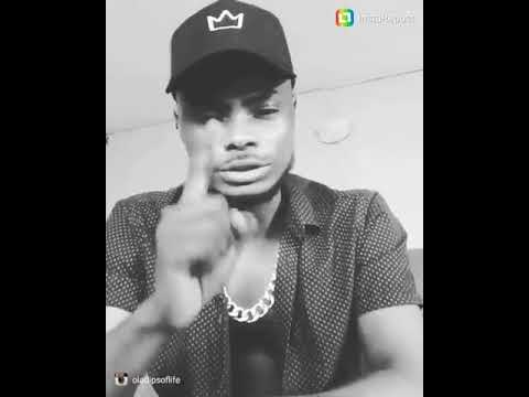 Ola Dips Freestyle On Reminisce's Ponmile Beat - PiginLoaded.com