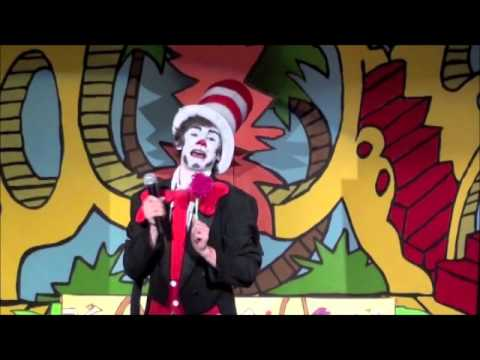 How Lucky You Are- Seussical