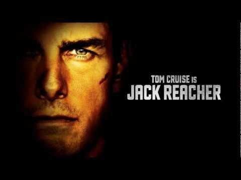 Jack Reacher - Soundtrack