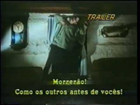 Trailer do filme A Morte do Demônio