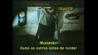 (Trailer) Evil Dead - A Morte do Demônio (1981)