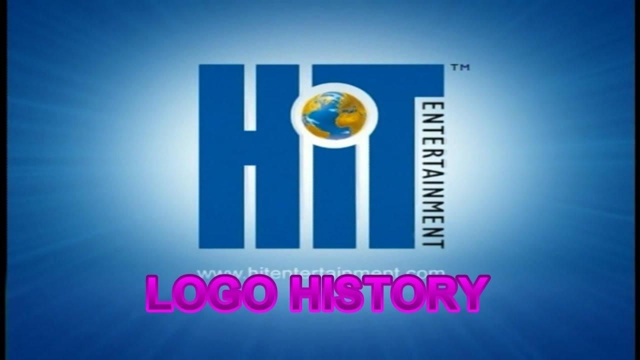hit entertainment logo history 1983 present youtube