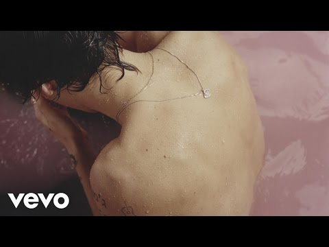 Harry Styles - Two Ghosts (Audio)