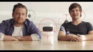 Super M Kickstarter Campaign - Trailer | NudeAudio