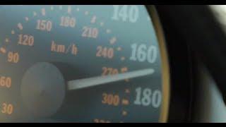 -170 MPH- 1999 Lotus Esprit V8 T Test Drive Viva Las Vegas Autos