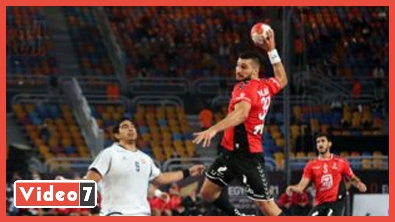 دودو بعد الفوز على بيلاروسيا: منتخب مصر قوي وطموحنا الوصول لأبعد نقطة بالمونديال  - نشر قبل 12 ساعة