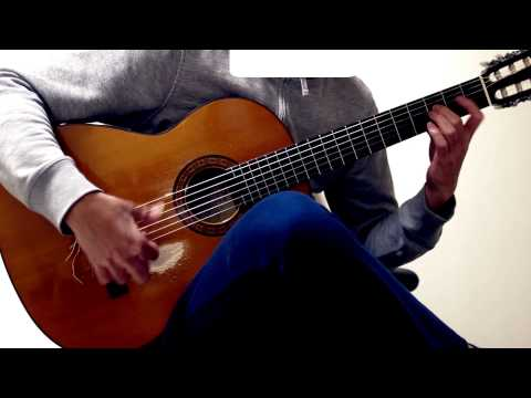 Tango Song 20 Bars Practice