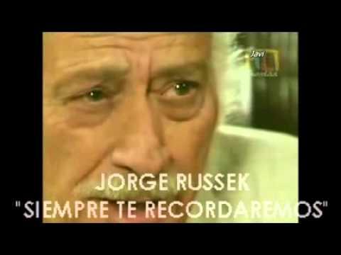 Jorge Russek Youtube