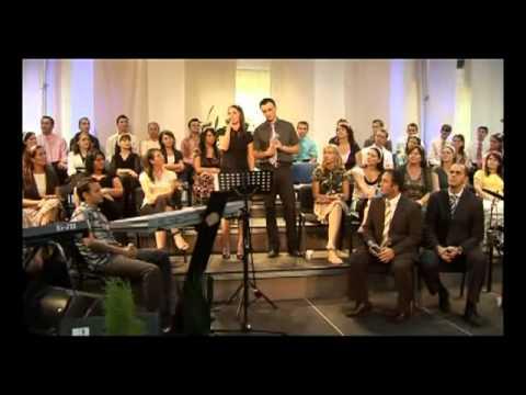 Catalin si Ramona Lup - Te-astept Isuse