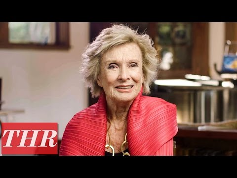 Cloris Leachman - Creative Until You Die | THR
