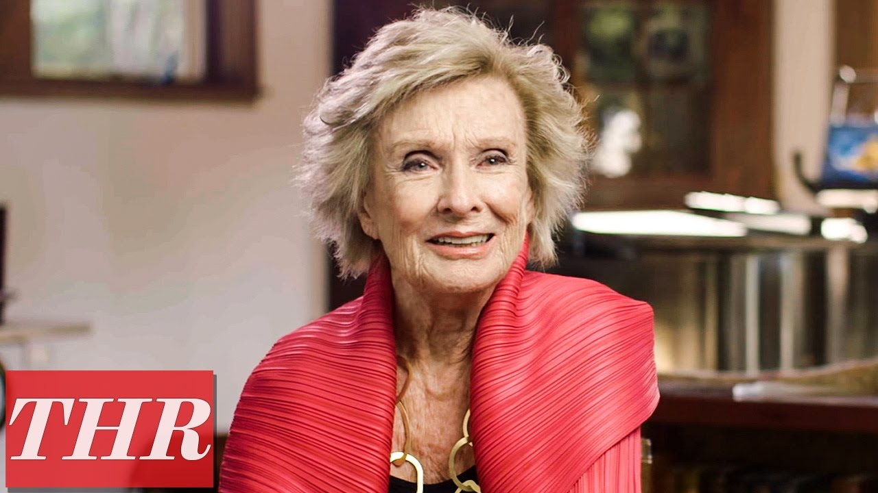 Watch Cloris Leachman video