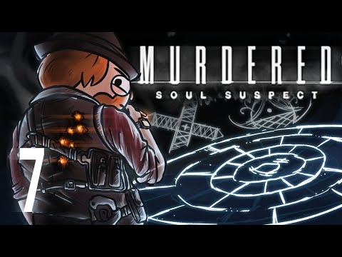 Murdered: Soul Suspect [Part 7] - About Baxter