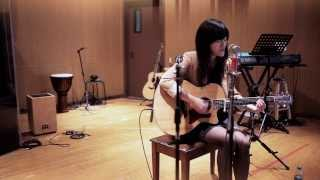 Bernhoft - Sunday - Loop Pedal Acoustic Cover by Yuanne