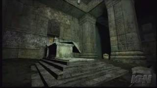 Dark Messiah of Might and Magic PC Games Trailer - Trailer
