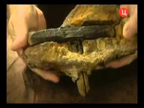 Загадочные археологические находки - 1 - pohudeesh.ru - как .