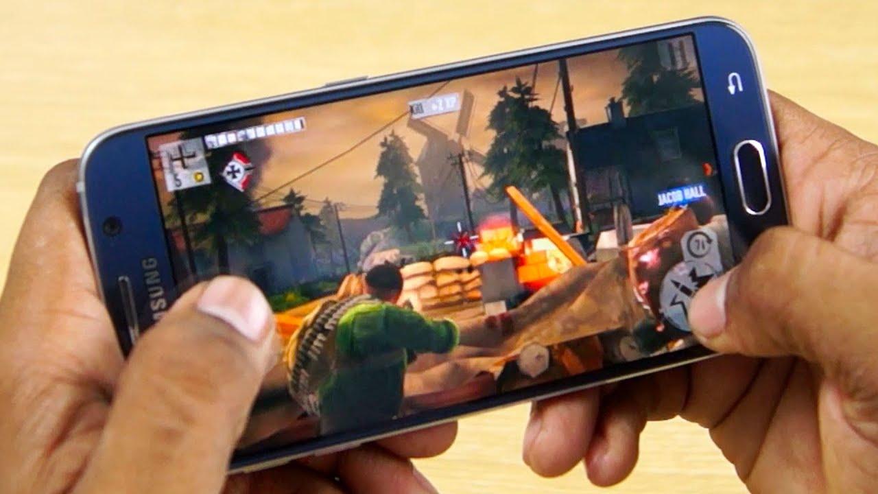 Spiele-Apps: 30 Gaming-Kracher für Android und iPhone