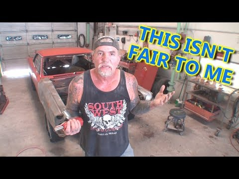 The Automotive Repair Shop Won't Use My Car Parts! - Here's Why!