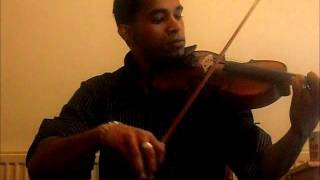 Kilukkam theme violin
