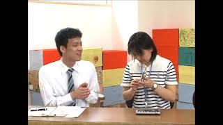 えみスマイル!  2012年8月号 「au簡単ケータイ K012」の紹介