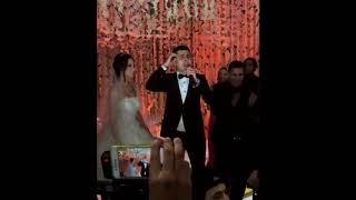 محمد انور يغني لعروستة يخربيتك ياجواز ويخربيت معرفتك علي طريقة كايروكي