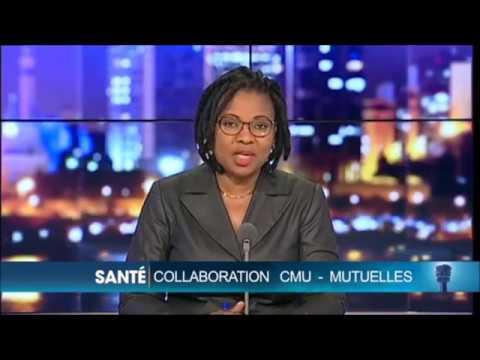 Journée de la Mutualité en Côte d'Ivoire avec Thierry Beaudet 27.02.18
