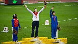 Do Olympic Medalistsreceivecash Prizes?
