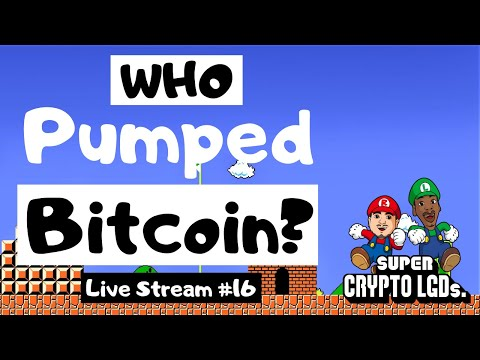 Was Bitcoin's Recent PRICE Jump MANIPULATED? (with $236M USD! 😬)