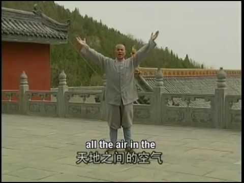 少林小洪拳 Shaolin xiao hong quan A