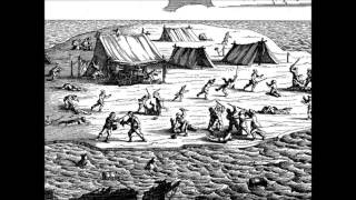 Cursed with Murder, Mutiny and Lust - Batavia Shipwreck - Ocean