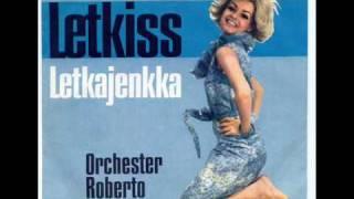 Letkiss - Roberto Delgado