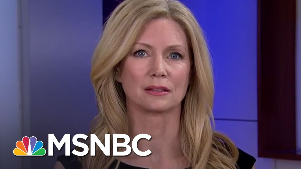 Wendy Walsh Reacts To Latest Bill O'Reilly Developments | The Last Word | MSNBC - YouTube
