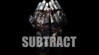 SUBTRACT - Serve and Protect / Horned God 18*9*2013 LIVE