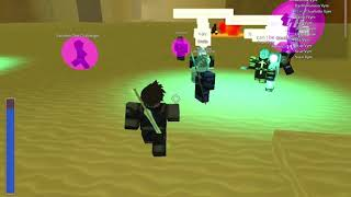 Uber World (Rogue Lineage) [Roblox]