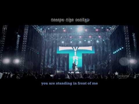 Kim Tae Woo - Love Rain - Sarangbi [MV] Eng Sub Lyrics