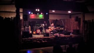 """Grant Pierson  - """"Big River"""" (Johnny Cash cover) 8 26 2016 Warren's Rec"""