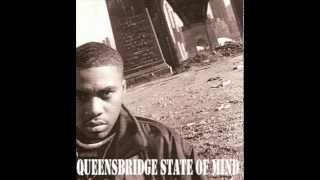 Nas x Drew 100 - Queens Bridge State of Mind EP