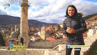 Dünyayı Geziyorum - Bosna Hersek - 21 Şubat 2016